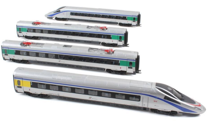 Lima ho electric train sets gumtree