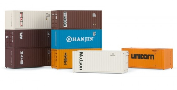 Arnold hn8203 set x 8 20 matson containers - Matson container homes ...
