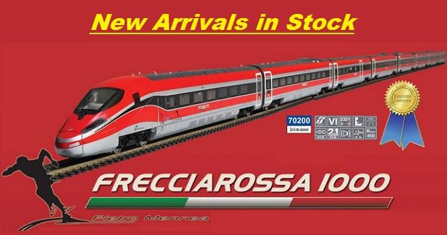 ACME 70020 FRECCIAROSSA Limited Edition set