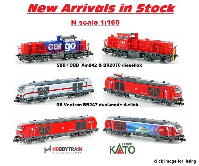 New Arrivals at EUROLOKSHOP.com